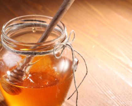 Raw vs. Pasteurized Honey
