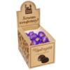 Конфеты Черёмуха в горьком шоколаде шоу-бокс 50 шт (_600 г)