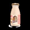 Кедровое молочко с фундуком и миндалем
